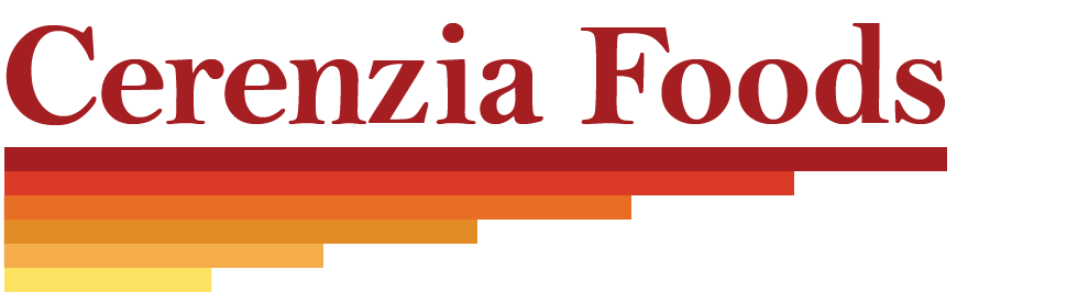 Cerenzia Foods Logo